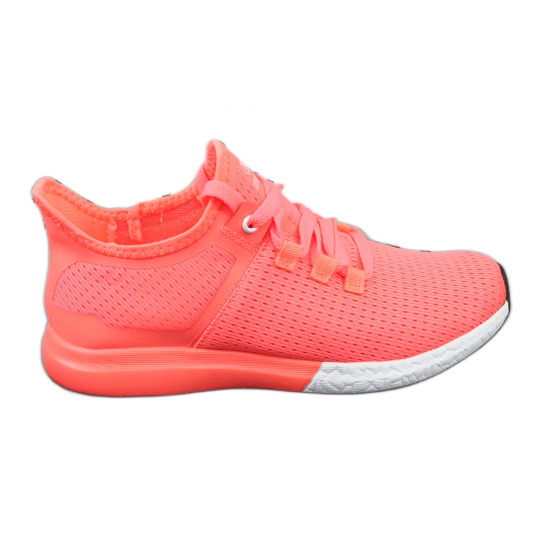 Atletico AT9618 Casual Sport Shoes multicolored orange pink