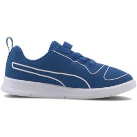 Puma Kali V Ps Palace Jr 367796 12 blue