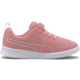Puma Kali V Ps Palace Jr 367796 13 pink