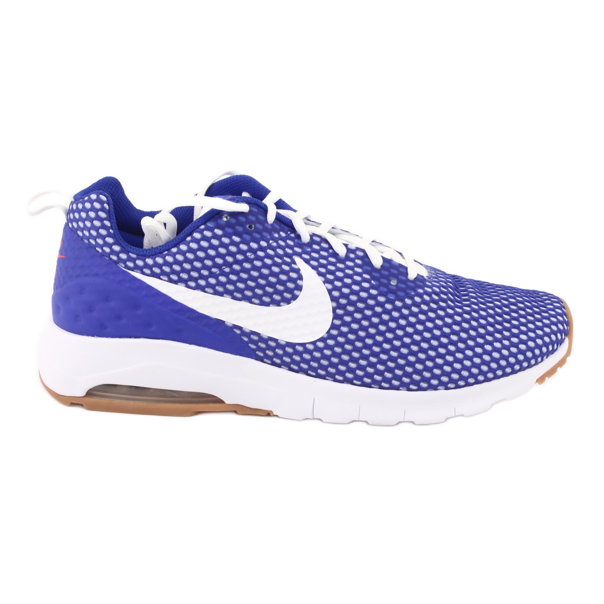 Nike Air Max Motion Lw M 844836 403