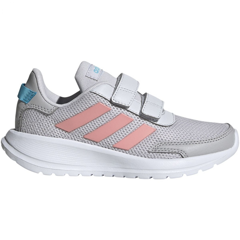 Adidas Tensaur Run C Jr EG4148 shoes pink grey