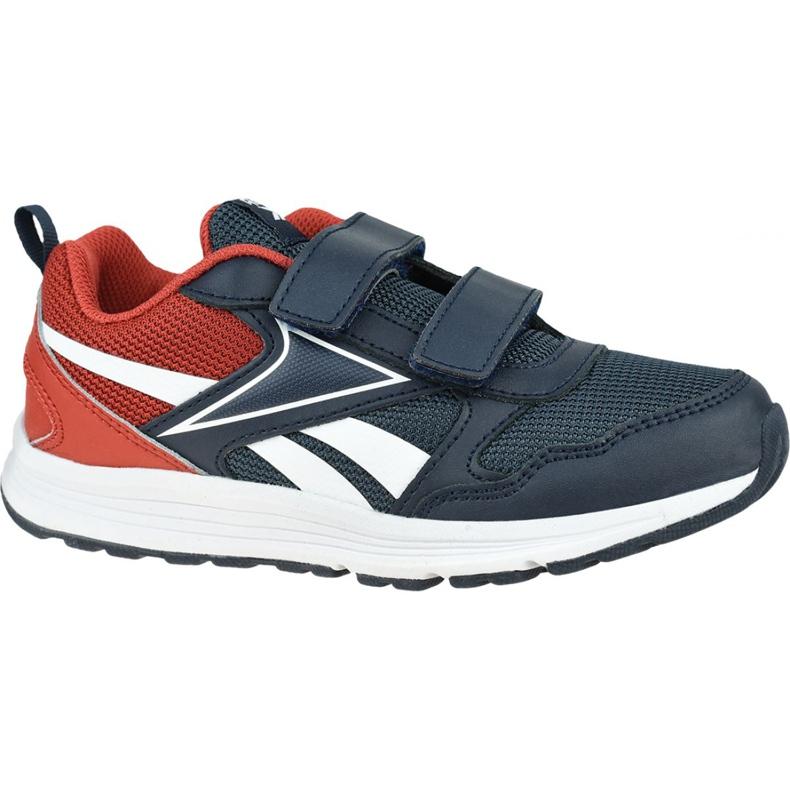 Reebok shoes Reebok Almotio 5.0 Jr EF3328 navy