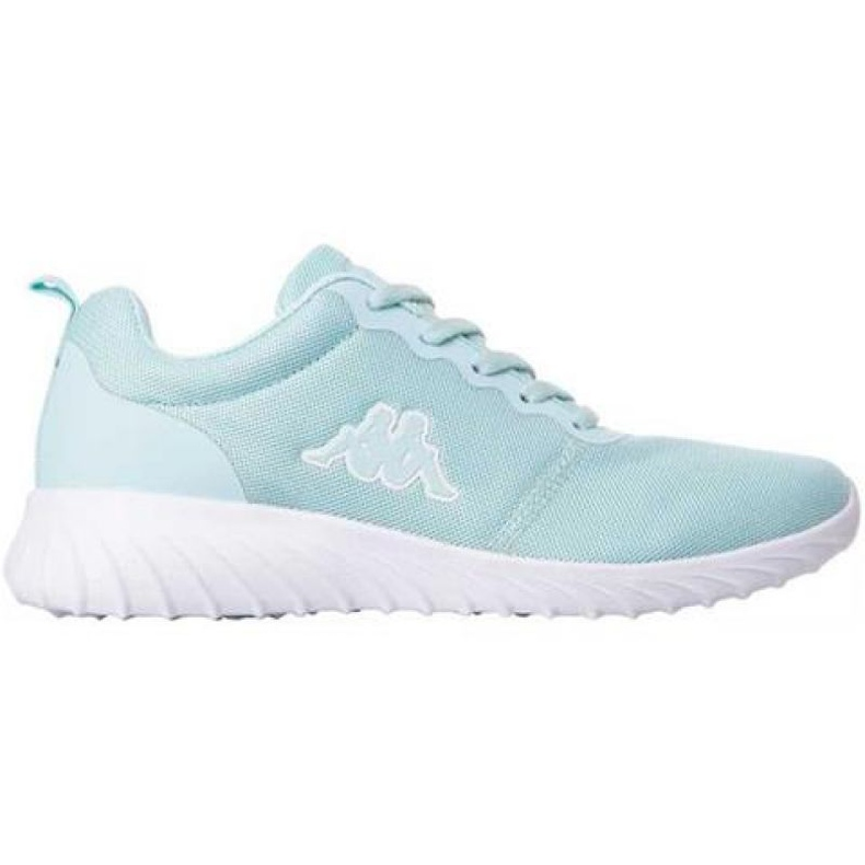 Kappa Ces W 242685NC 3710 shoes white multicolored