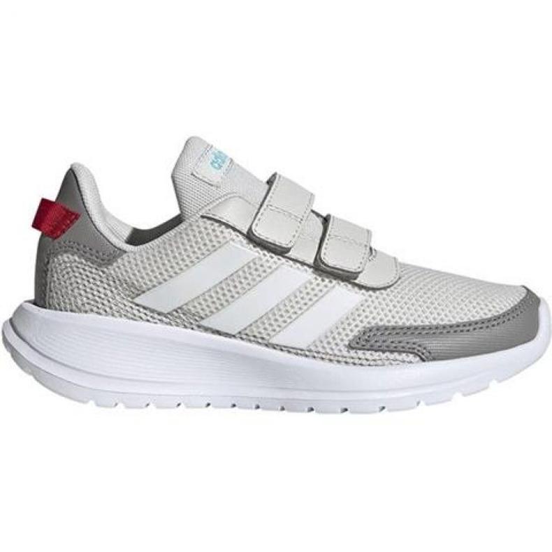 Adidas Tensaur Run Jr EG4147 shoes grey