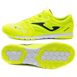 Indoor shoes Joma Cancha Lnfs In M CANS.LIGA.IN yellow multicolored
