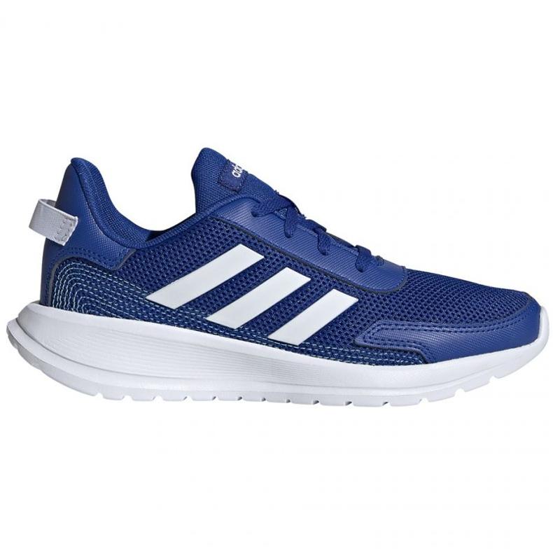 Adidas Tensaur Run K Jr EG4125 shoes blue