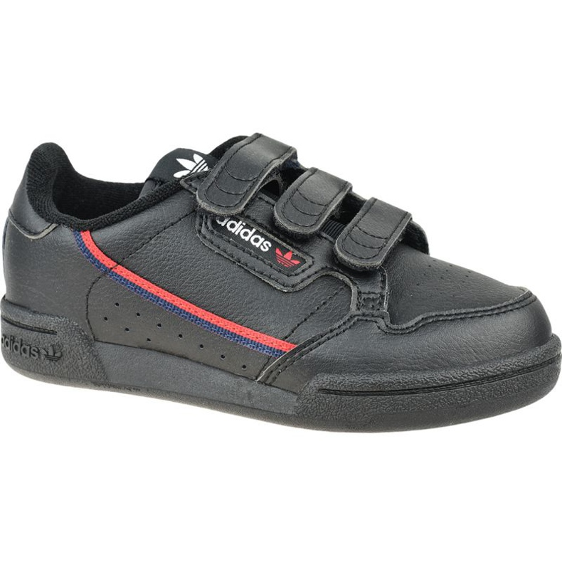 Adidas Continental 80 K EH3223 shoes black