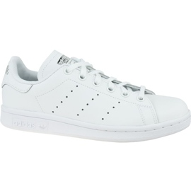Adidas Stan Smith Jr EF4913 shoes white