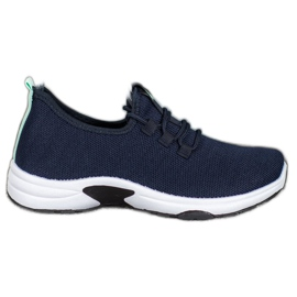 Kylie Classic Sport Shoes navy