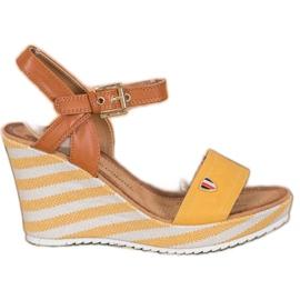 Goodin Fashionable wedge sandals