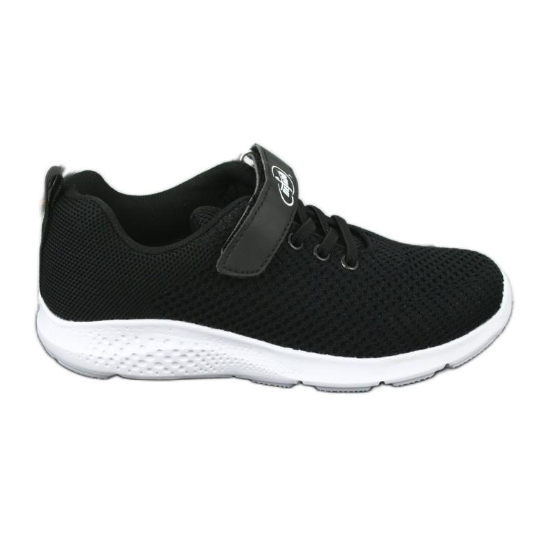 Befado children's shoes 516Y048 black