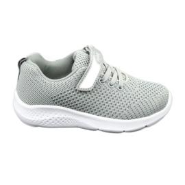 Befado children's shoes 516X046 grey