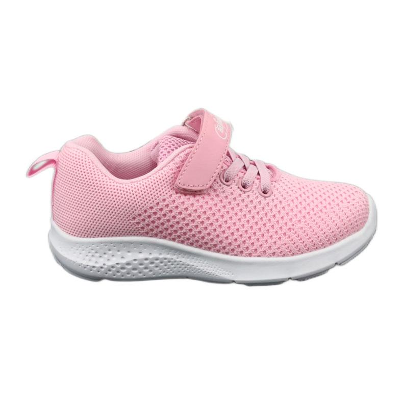 Befado children's shoes 516Y045 pink