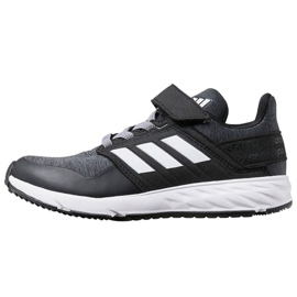 Adidas FortaFaito Jr EE7309 shoes grey