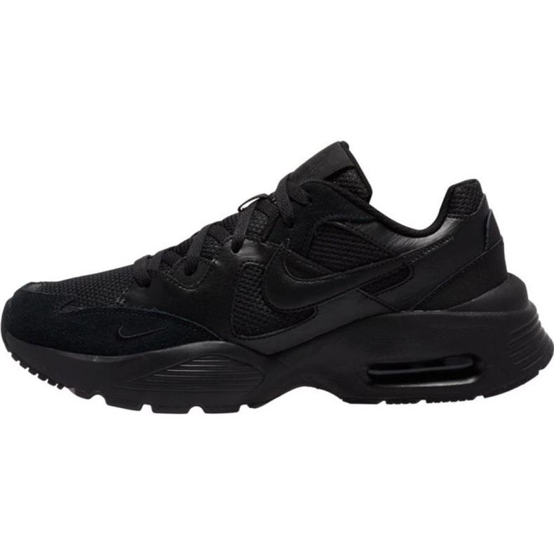Nike Air Max Fusion M CJ1670 001 black