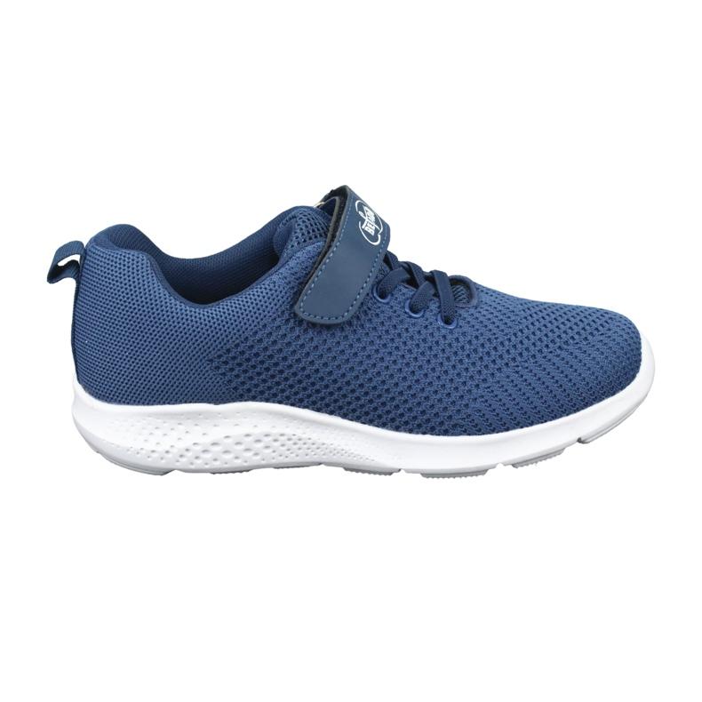 Befado children's shoes 516Y047 multicolored blue