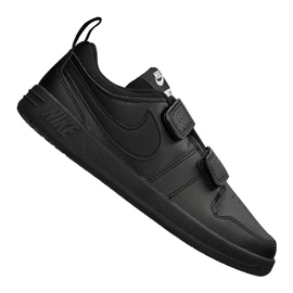 Nike Pico 5 Psv Jr AR4161-001 shoes black
