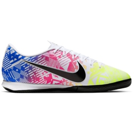 Nike Mercurial Vapor 13 Academy Njr Ic AT7994 104 football shoes multicolored black