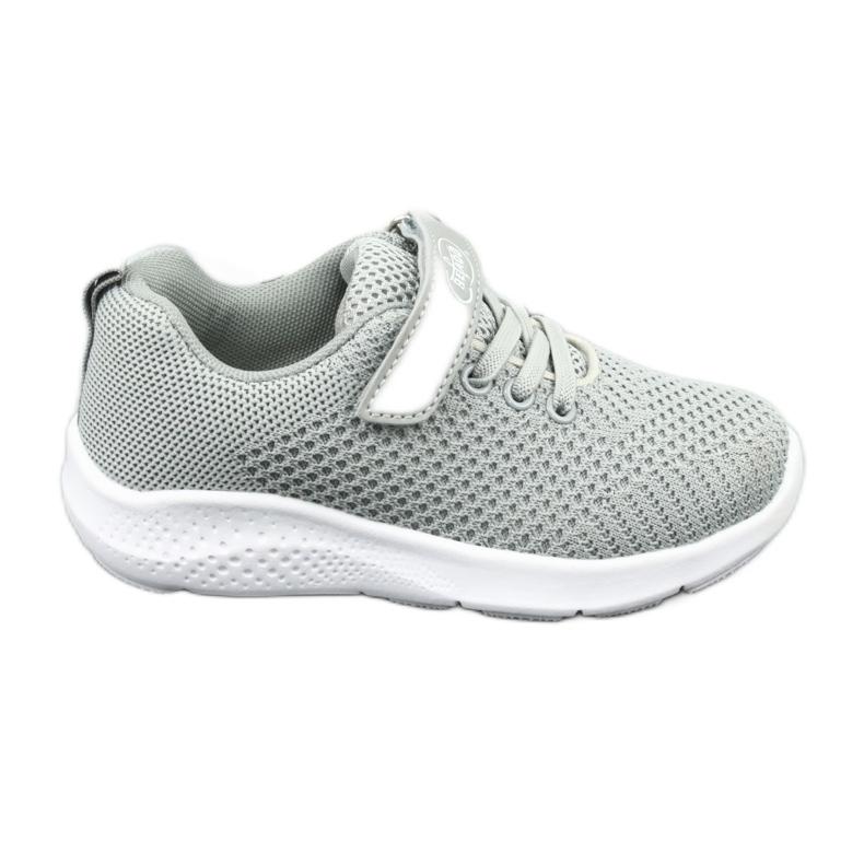 Befado children's shoes 516Y046 grey