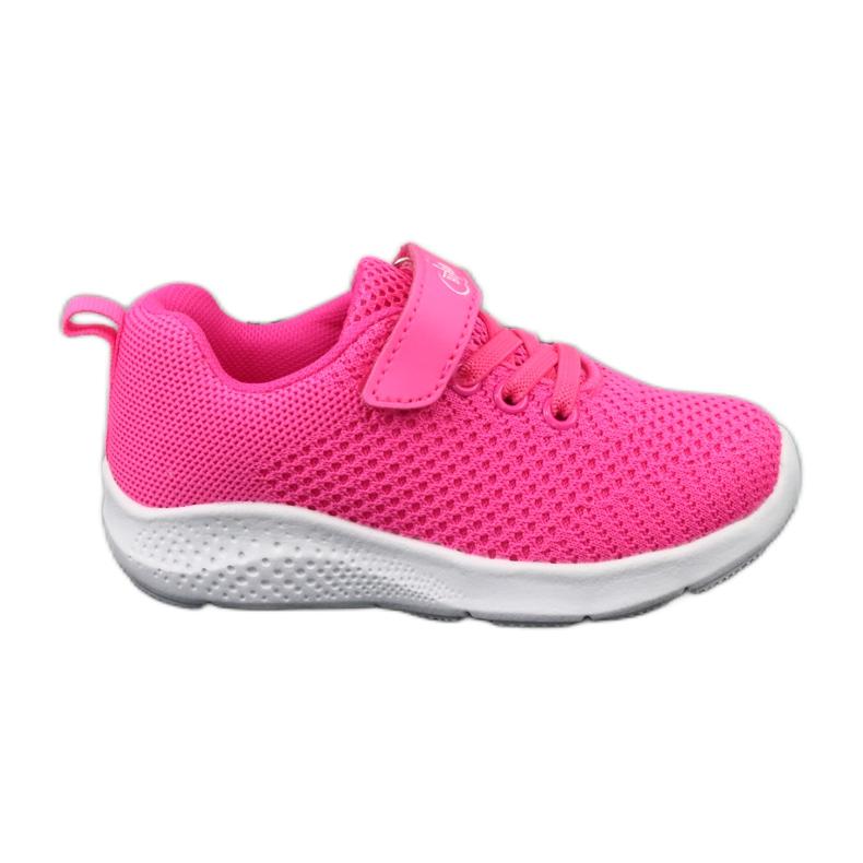 Befado children's shoes 516Y044 pink