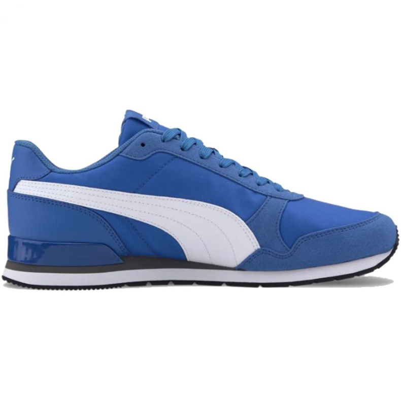 Puma St Runner v2 Nl M 365278 23 shoes blue