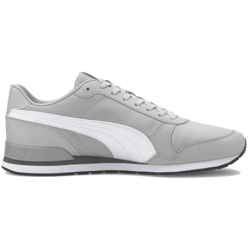 Adulto auditoría Comparación  Puma St Runner v2 Nl M 365278 24 shoes grey - ButyModne.pl