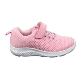 Befado children's shoes 516X045 pink