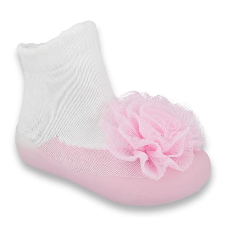 Befado unwanted 002P001 white pink