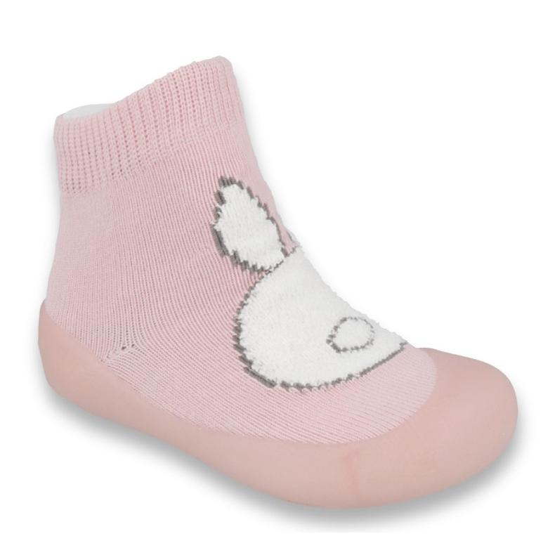 Befado non-food 002P008 white pink