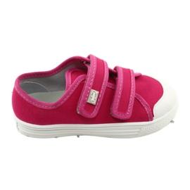 Befado children's shoes 440X011 pink