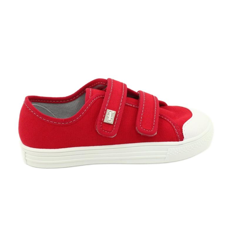 Befado children's shoes 440X012 red