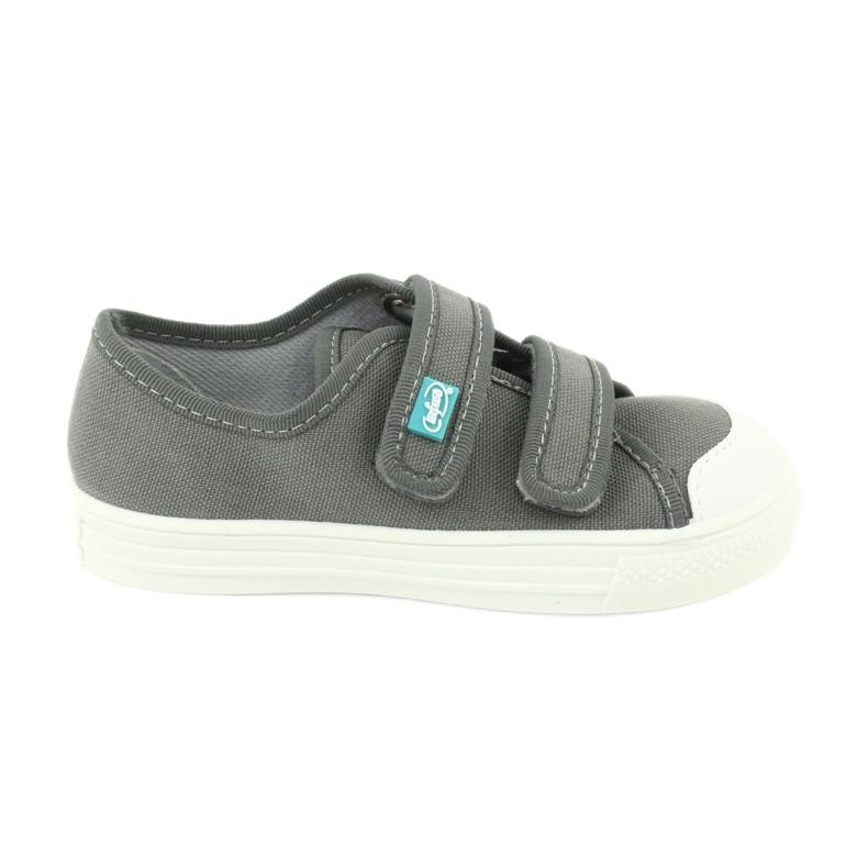Befado children's shoes 440X014 grey