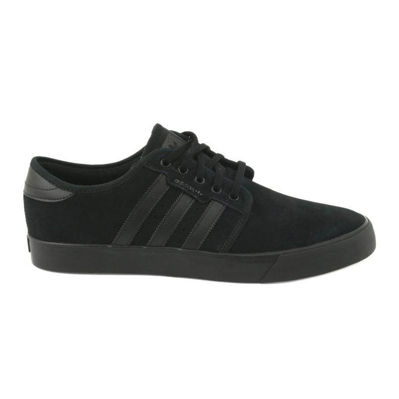Adidas Seeley M F34204 shoes black
