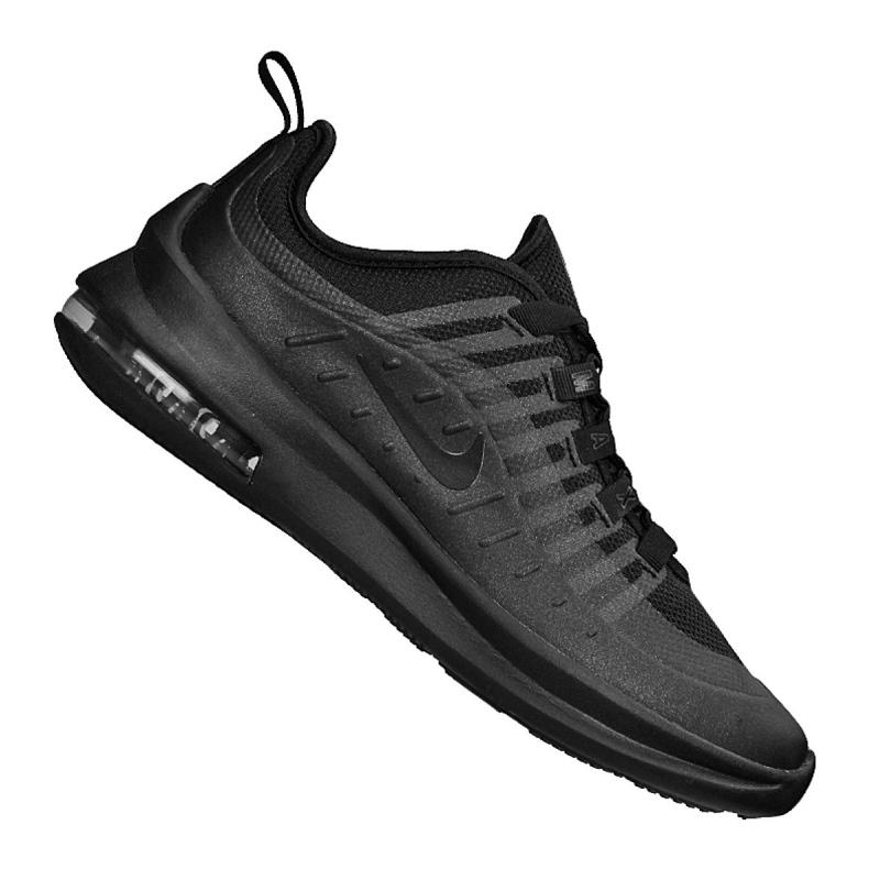 Nike Air Max Axis (GS) Jr AH5222-008 shoes black