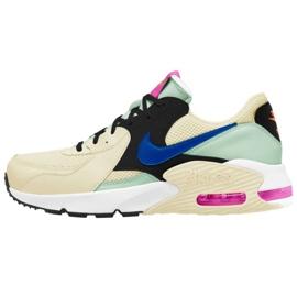 eso es todo Paja Decir a un lado  Nike Air Max Excee W Shoes CD5432-200 brown multicolored - ButyModne.pl