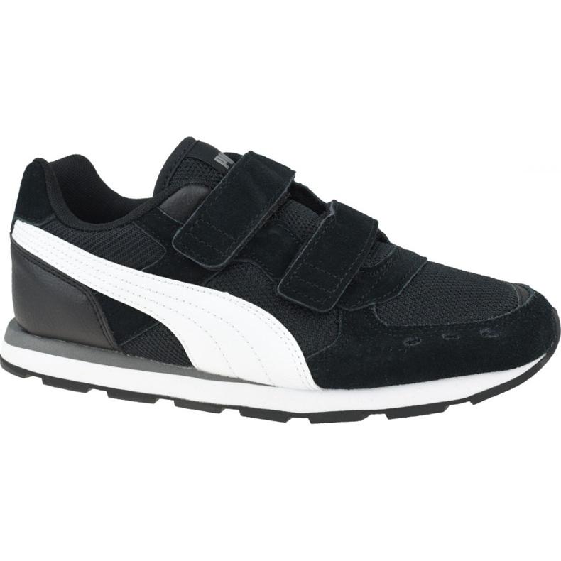 Puma Vista V Ps Jr 369540 01 shoes black