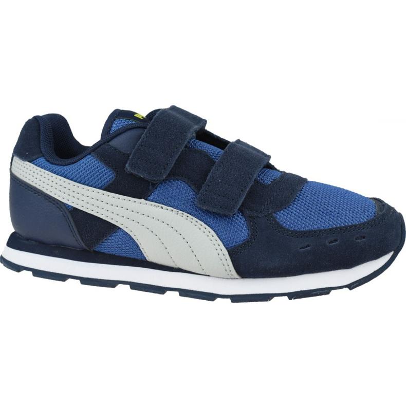 Puma Vista V Ps Jr 369540 09 shoes blue