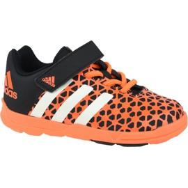 Adidas Fb Ace Infant B23751 shoes orange