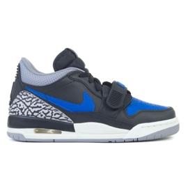 Nike Jordan Air Jordan Legacy Low Jr CD9054-041 shoes blue