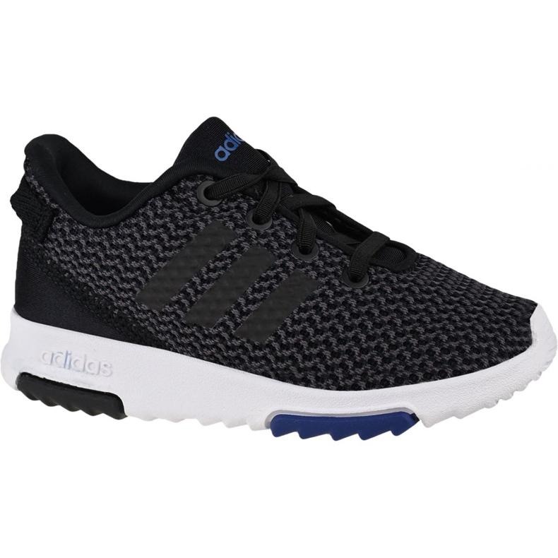 Adidas Racer Tr Inf DB1870 shoes black