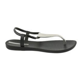 Ipanema 82862 black flip-flop sandals