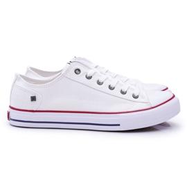 Men's Big Star Sneakers White DD174271