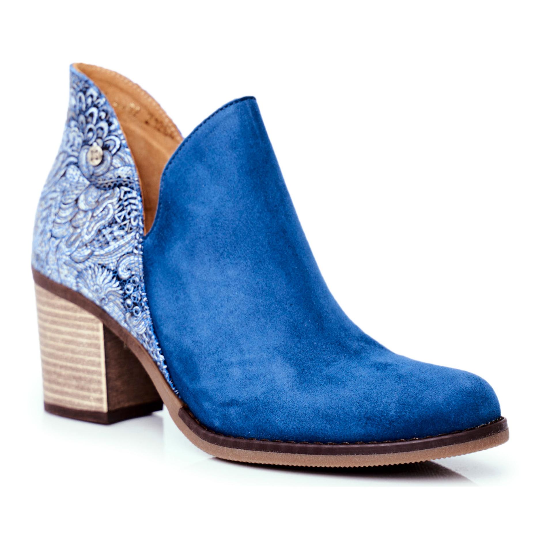 Maciejka Women's Ankle Boots Spring