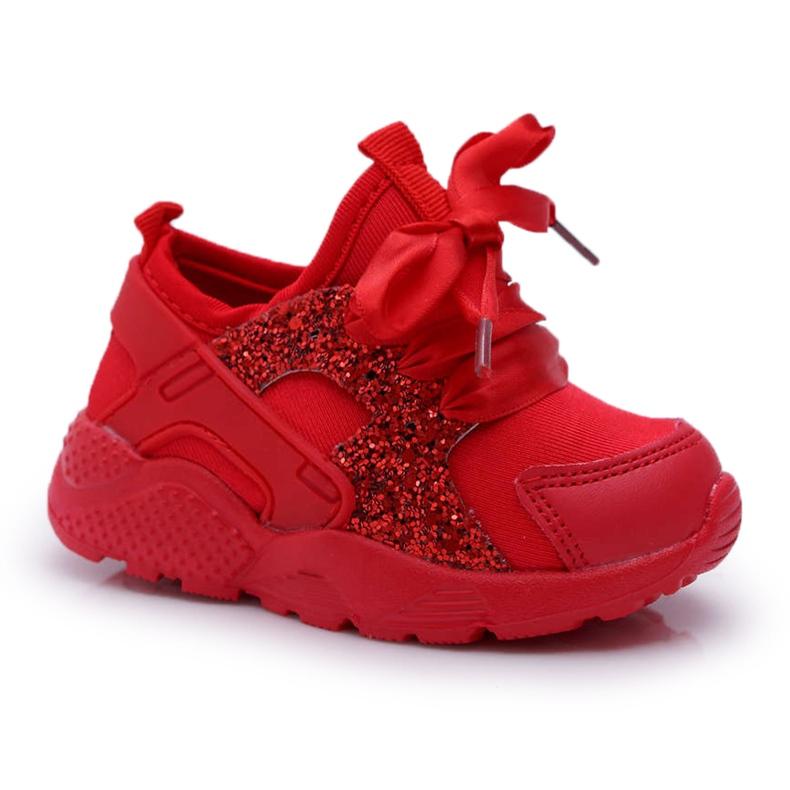 FRROCK Children's Sports Shoes Youth Red Bajka