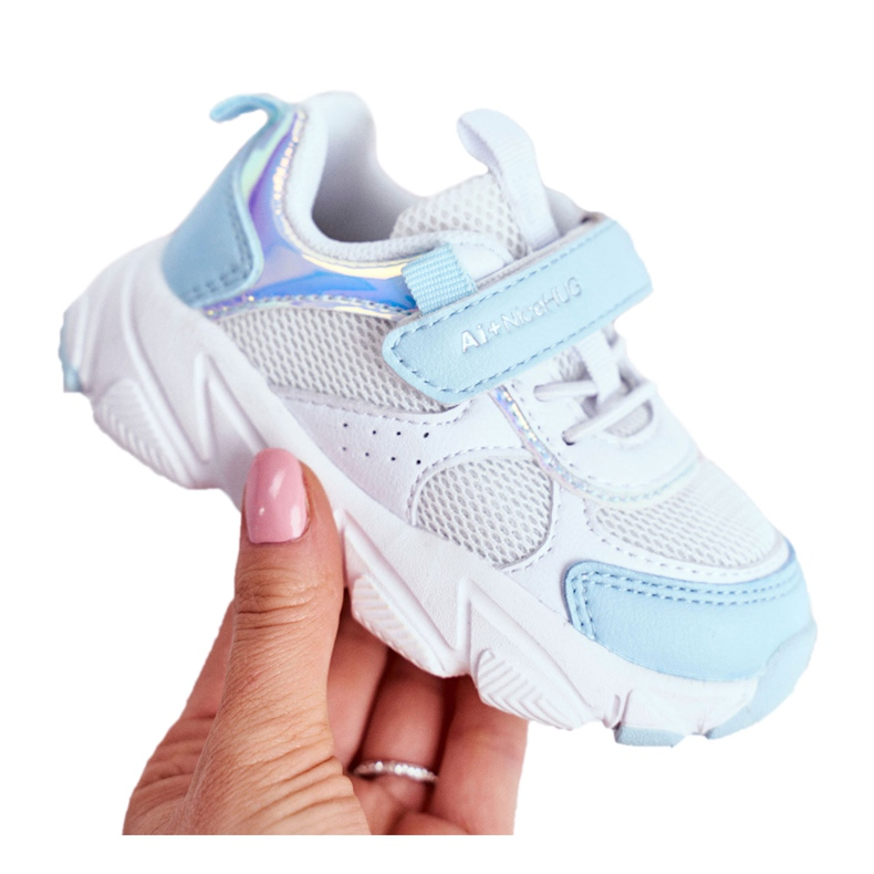 Sport Shoes Children's Blue ABCKIDS B011104349 white