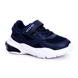 Abckids B933204077 Children's Sport Shoes Navy Blue