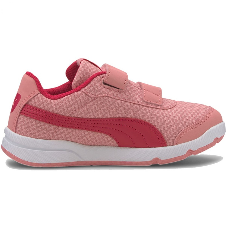 Shoes Puma Stepfleex 2 Mesh Ve V Ps Jr 192524 11 pink