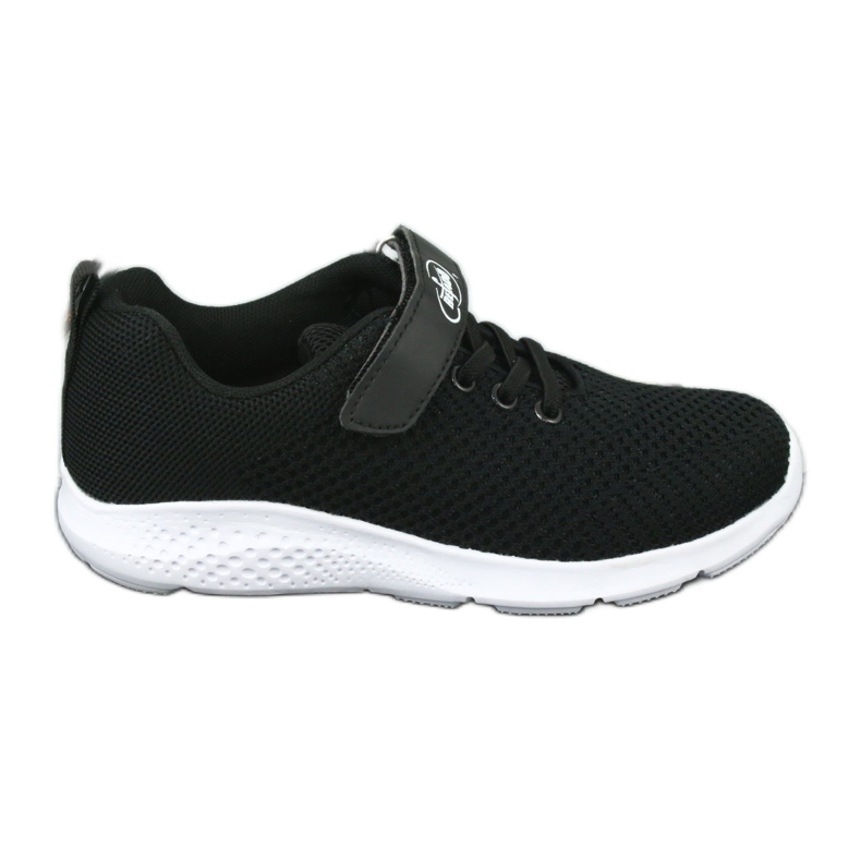 Befado children's shoes 516X048 black