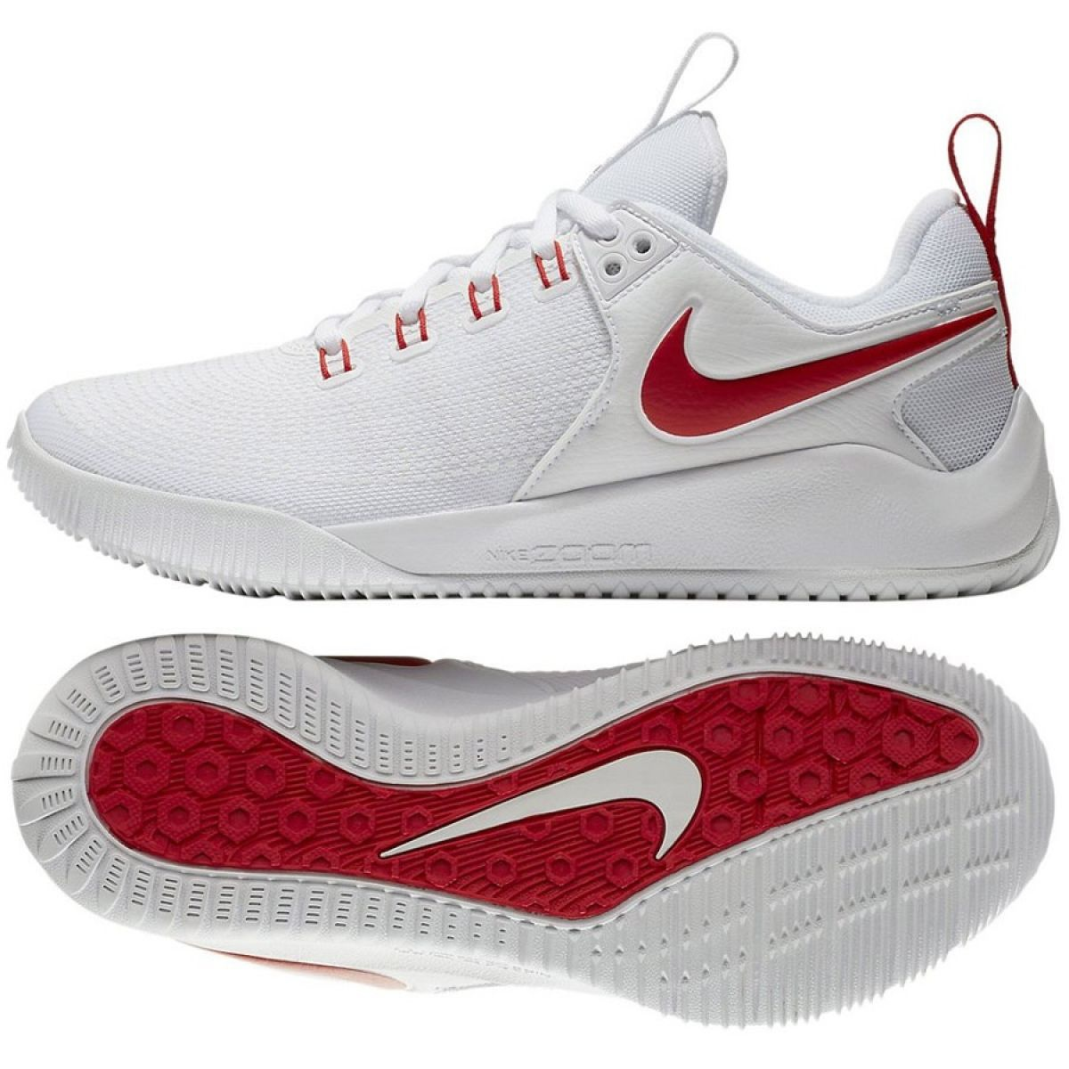 chaussure nike air zoom hyperace 2