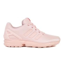 Adidas Originals Zx Flux Jr EG3824 shoes pink